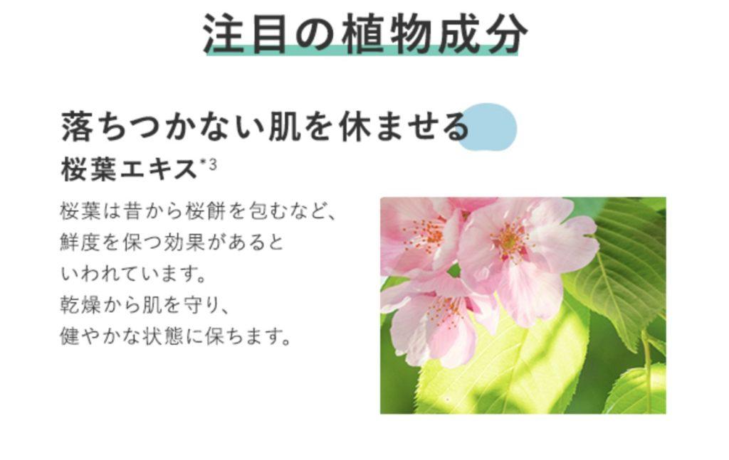 植物成分1