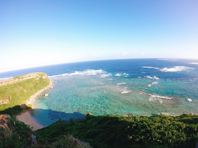 【GoToトラベル】沖縄に行ってきました!(果報バンタ紹介)