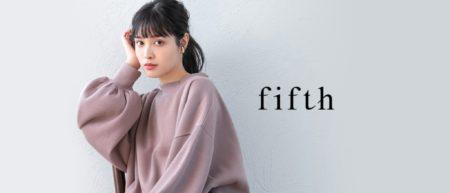 fifth(フィフス)